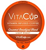 VitaCup Essential Vitamins, Co