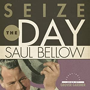Seize the Day Audiobook