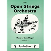 Open Strings Orchestra Grades 0 3 score parts