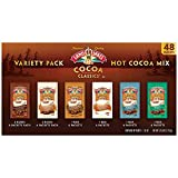 Land O' Lakes Cocoa Classics Variety Pack (1.25 oz., 48 ct.)