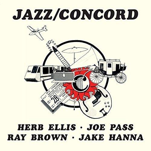 (Jazz/Concord)
