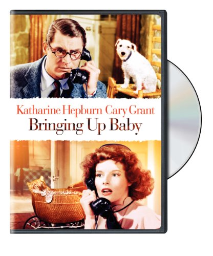 Bringing Up Baby (1938) by Warner Brothers