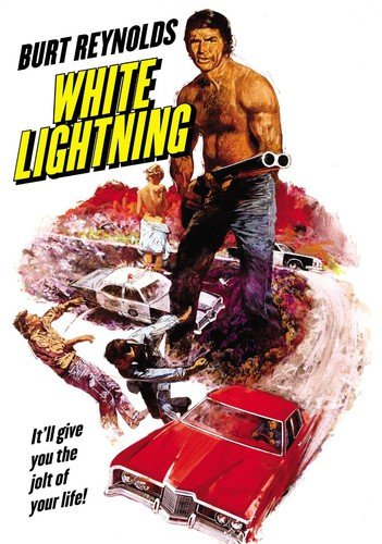 White Lightning by Kino on Video