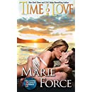 Time for Love (Gansett Island)