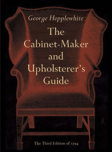The Cabinet-Maker and Upholsterer