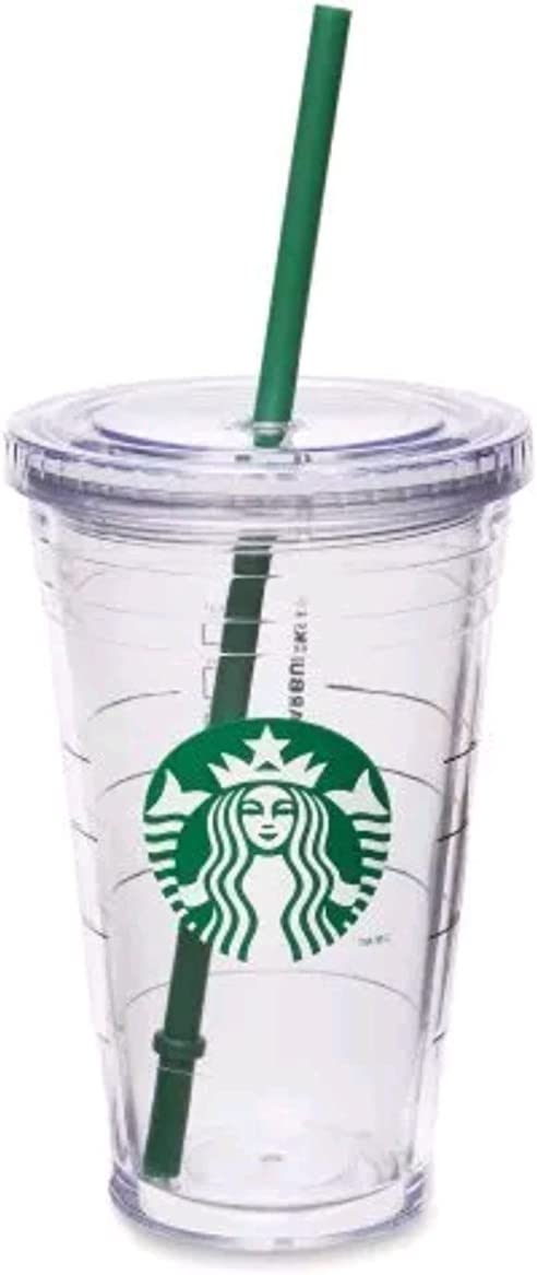Starbucks Cold Cup, Grande 16 fl oz
