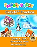 Smarty Buddy  CoGAT Practice (Volume 1)