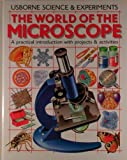 img - for World of the Microscope (Science & experiments) book / textbook / text book