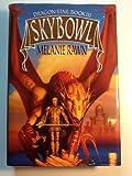 Skybowl, Melanie Rawn, 0886775418