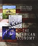 img - for The American Economy by GREASON WALTER (2015-12-30) book / textbook / text book