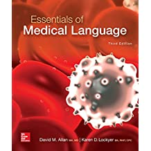 eBook Online Access for Essentials of Medical Language (P.S. Health Occupations)