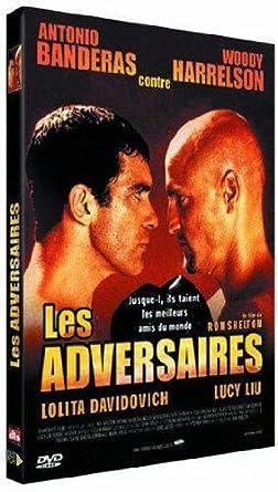 Les Adversaires [Francia] [DVD]: Amazon.es: Antonio Banderas ...