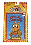 Arthur's Valentine: Book & CD (Arthur Adventures (Paperback))