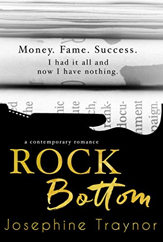 Rock Bottom by [Traynor, Josephine]