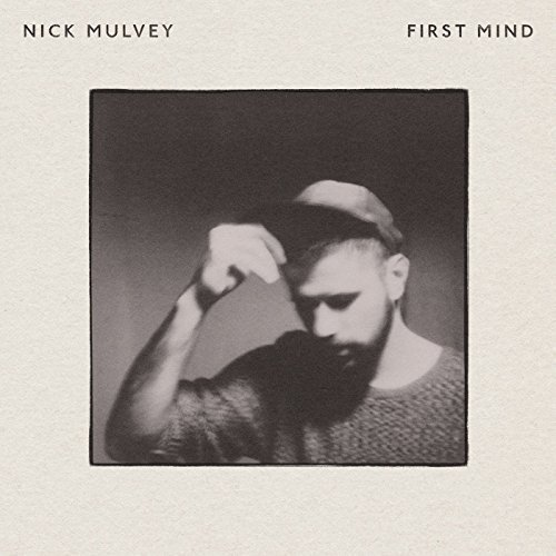 CD : Nick Mulvey - First Mind (Holland - Import)