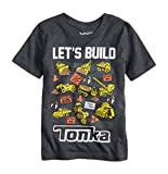 Tonka Friend For Boys