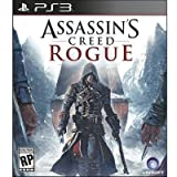 NEW Ubisoft UBP30401011 Assassins Creed Rogue PS3
