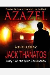 The Djinn Trials: Azazel (Volume 1) by Mr. Jack Thanatos (2015-02-14) Paperback