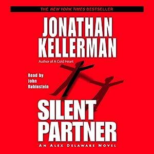 Silent Partner Hörbuch