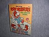 WOODY WOODPECKER - The Sinister Signal - Walter Lantz