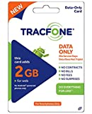 Tracfone Data 2GB Pin Add-On (Data Only For Android Smartphones)