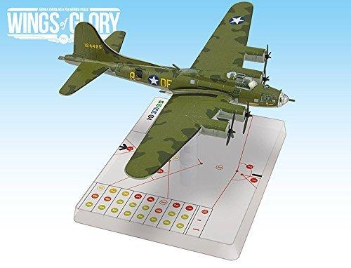 Wings of Glory WWII: B-17F Memphis Belle (Best Ww2 Flying Games)