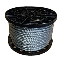 Amazon.com: Cumberland Sales Company, Inc - Cable & Wire Rope ...