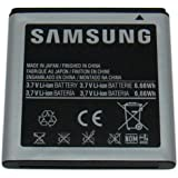 Samsung OEM 1800mAh EB625152VA Standard Battery for Samsung Galaxy S II Epic 4G Touch d710 for Sprint