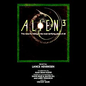 Alien 3 Audiobook