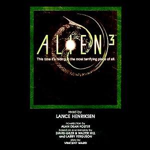 Alien 3 Hörbuch