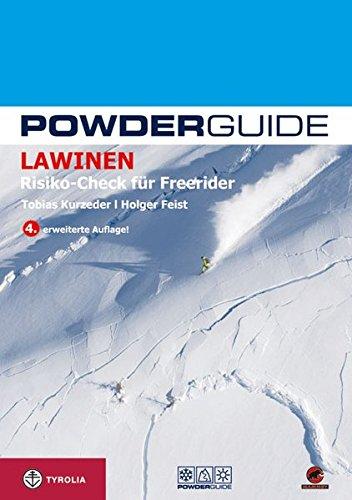 Powderguide Lawinen: Risiko- Check für Freerider.