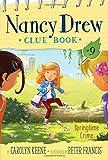 Springtime Crime (Nancy Drew Clue Book)