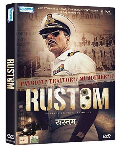 Rustom (Audio Pair Re)