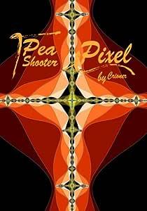 Pea Shooter Pixel