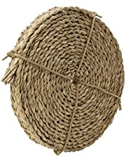 1254 Seagrass Braided Rope 32 Ft