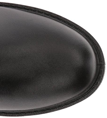 Rocky Men's Men's 10 Inch Pull-on 6300 Work Boot,Black,10.5 XW US by Rocky (Image #8)