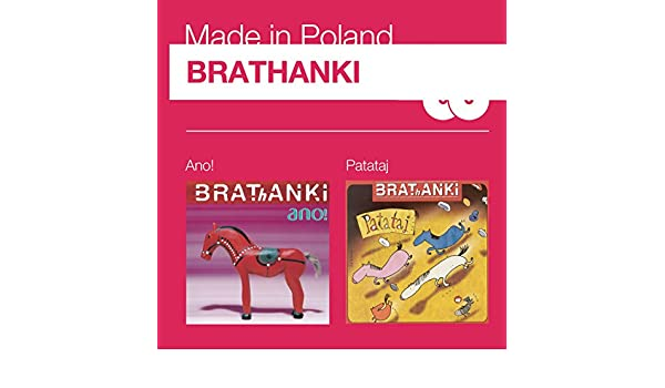 Ano Patataj By Brathanki On Amazon Music Amazoncom