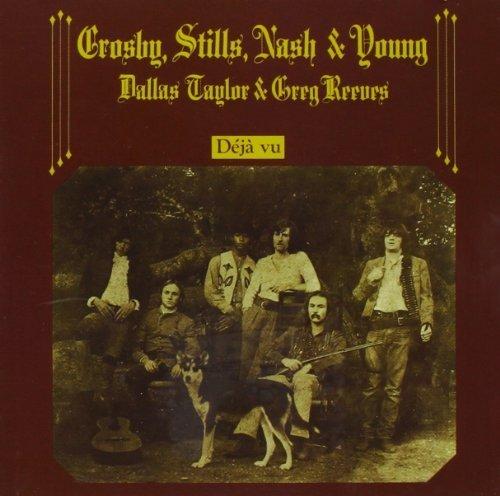 Crosby, Stills, Nash &Amp; Young - Deja Vu By Crosby Stills Nash & Young - Zortam Music