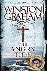 The Angry Tide: A Novel of Cornwall 1798-1799 (Poldark Book 7)