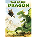 Children's Book : Tales of The Dragon: Dragon Short Stories for Kids, Dragon stories, Adventure books for kids, Emotional and EQ, Ages 3-9-12
