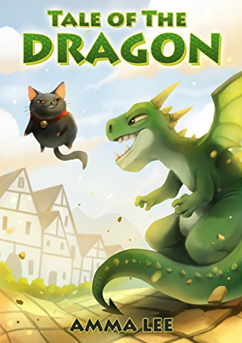 Children's Book : Tales of The Dragon: Dragon Short Stories