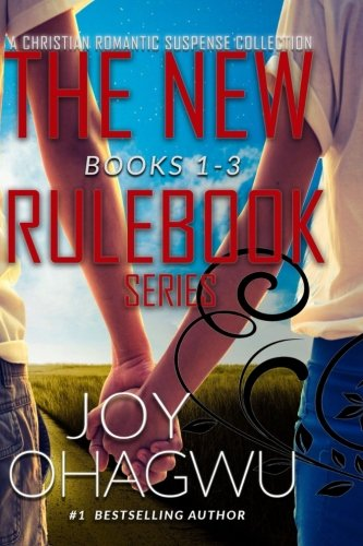 The New Rulebook Series: Books 1-3 (Volume 4) by CreateSpace Independent Publishing Platform