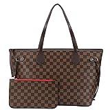 Greeshion Brand Store Womens V Style Bags Women Handbag Tote MM Size Shoulder