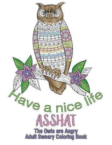 Have Nice Life Asshat Beautiful product image