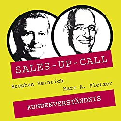Kundenverständnis (Sales-up-Call)