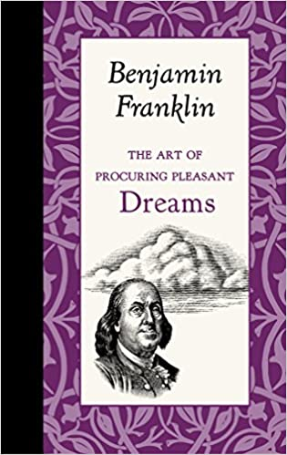 Book The Art of Procuring Pleasant Dreams (American Roots)