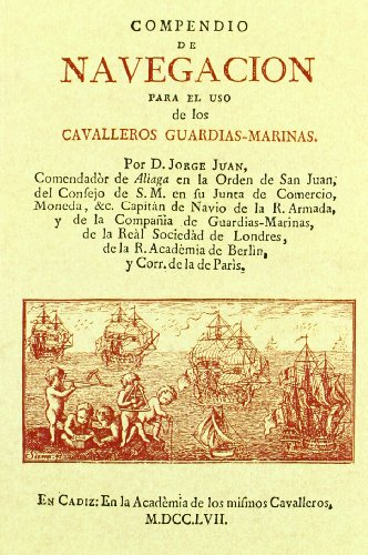 Descargar Libro Compendio De Navegacion Jorge Juan