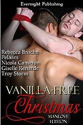 Vanilla-Free Christmas: Manlove Edition