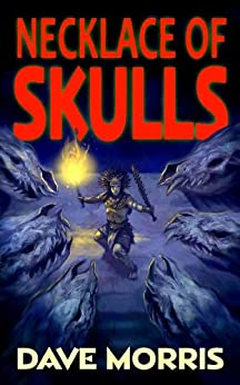 Necklace Skulls Critical IF gamebooks ebook product image