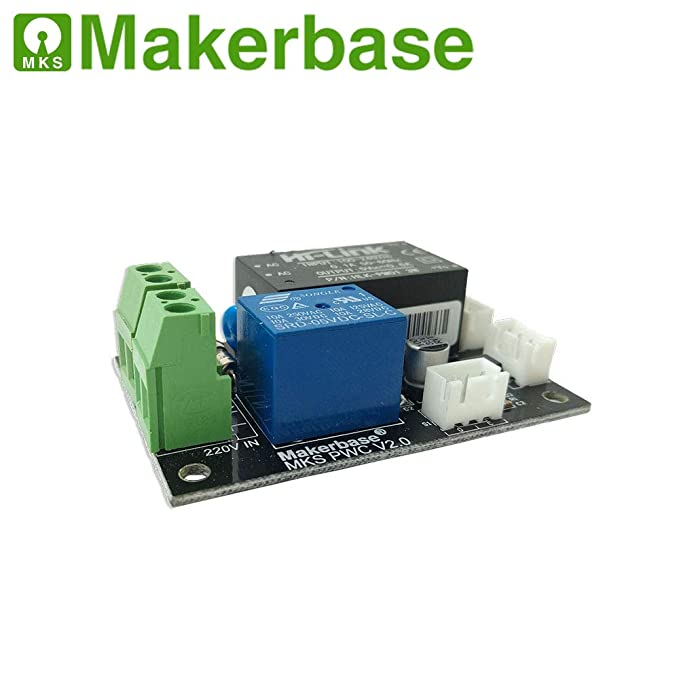 Impresora 3D partes MKS PWC V2.0 Auto apagado después de ...